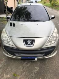 Vendo Peugeot 207 IMPECÁVEL