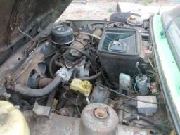 Fiat spazio modelo 147