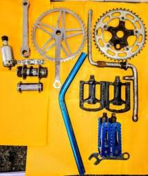 Peças Para Bicicleta Antiga