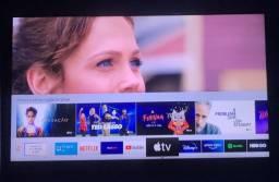 Título do anúncio: TV SAMSUNG 55 LED 4K