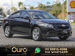 Chevrolet Cruze LT 1.8 16V FlexPower 4p Aut. 2014* Carro Incrível* Oferta de Ouro