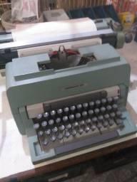 Máquina De Escrever Underwood 298
