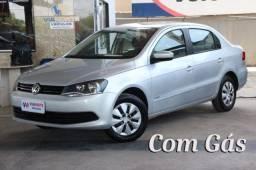 Título do anúncio: Volkswagen Voyage 2013 1.6 C/ GÁS KM:83.000