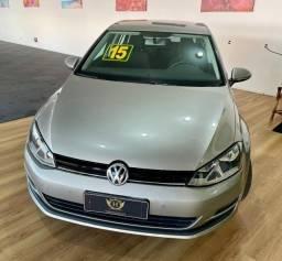 Título do anúncio: Volkswagen Golf 1.4 Tsi Comfortline 5p Automática