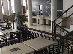 Título do anúncio: Restaurante ( buffet frio e quente com mesas e cadeiras 100  lugares ) LEIA O ANÚNCIO