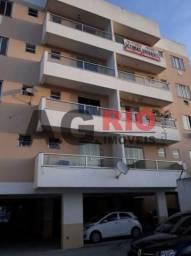 Apartamento à venda com 2 dormitórios em Padre miguel, Rio de janeiro cod:VVAP20432