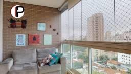 Apartamento à venda 137 m², 3 suítes e 3 vagas por R$ 1.790.000 - Perdizes - São Paulo/SP