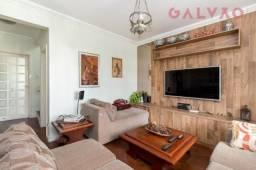 Casa à venda com 4 dormitórios em Guabirotuba, Curitiba cod:CA1266