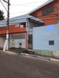 Casa à venda com 5 dormitórios em Guarapiranga, São paulo cod:1877