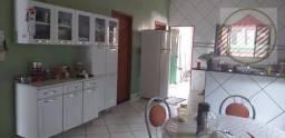 Casa com 3 dormitórios à venda, 200 m² por R$ 200.000 - Bom Planalto - Marabá/PA
