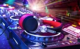 Título do anúncio: DJ som iluminação