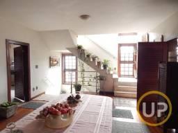 Casa à venda com 5 dormitórios em Bandeirantes (pampulha), Belo horizonte cod:7427
