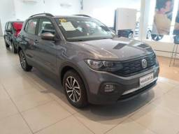 VOLKSWAGEN T-Cross 1.0 4P 200 TSI FLEX