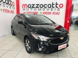 Chevrolet ONIX HATCH LTZ 1.4 8V FlexPower 5p Aut.