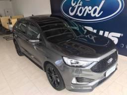 EDGE 2019/2019 2.7 V6 ECOBOOST GASOLINA ST AWD AUTOMÁTICO