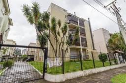 Apartamento à venda com 1 dormitórios em Santa tereza, Porto alegre cod:RG7790