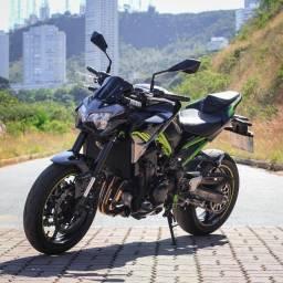Kawasaki Z900 20/21