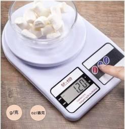 Título do anúncio: Balança de Presição Digital 10kg P/ Cozinha Alimentação Saudável - Pronta Entrega