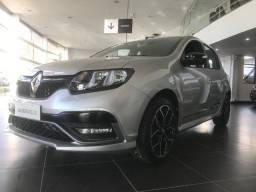 Título do anúncio: Renault Sandero R.S 2.0 0km 21/22