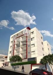 Título do anúncio: Apartamento à venda 2 quartos 1 suíte 3 vagas - São Lucas