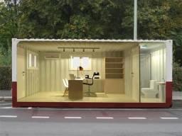 Título do anúncio: Containers para escritórios e indústria.
