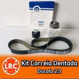 Título do anúncio: Kit Correia Dentada Ducato 2.3 Multjet 16v