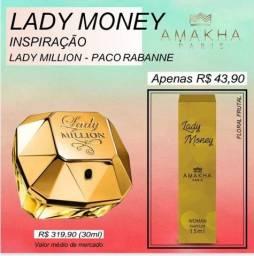 Título do anúncio: Perfume importados 15ml original