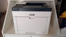 Impressora phaser 6510 a leizer