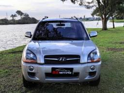Hyundai Tucson Gls 2.0 Automático ** impecável **