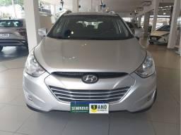 Título do anúncio: Hyundai Ix35 2.0 MPI 4X2 16V FLEX 4P AUTOMATICO