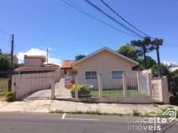 Título do anúncio: Residência - Bairro de Uvaranas - Condomínio