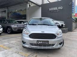 Título do anúncio: Ford Ka SE 1.5 2017 (81)3877-8586 (zap)
