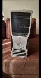 Computador Dell precision t5400 (usado)