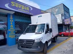 Sprinter 314 Chassi Longo T.B. 2.2 Diesel