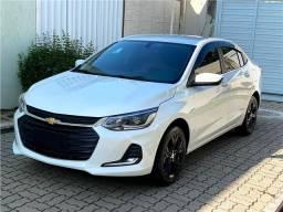 Título do anúncio: Chevrolet Onix 2020 1.0 turbo flex plus premier automático