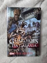 Título do anúncio: Guardiões da Galáxia