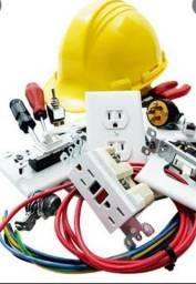 Título do anúncio: Eletricista em geral