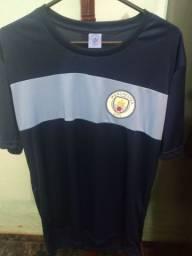 Camisa Manchester City Torcedor