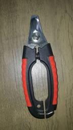 Alicate cortador de unha