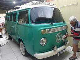 Kombi Motor Home