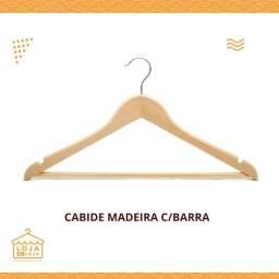 Cabide Madeira