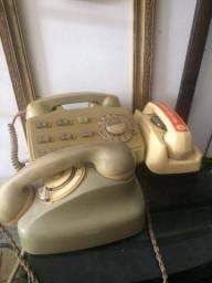 Telefones de época