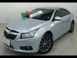 Título do anúncio: Chevrolet Cruze LTZ 1.8 16V Ecotec (Aut)(Flex) 4p  1.8 16V