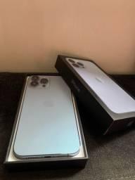Título do anúncio: iPhone 13 Pro Max 256GB