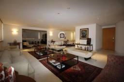 Título do anúncio: Apartamento à venda 4 quartos 2 suítes 3 vagas - Lourdes