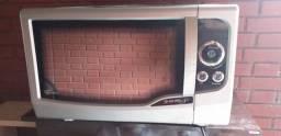 Forno queimado 110v