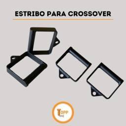 Título do anúncio: Estribo para Crossover