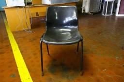 Título do anúncio: Cadeira (LER OBSERVAÇÕES) Preto 76 cm x 47 cm x 37 cm