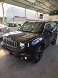 Jeep Renegade 1.8 LONGITUDE Flex 4x2 2020