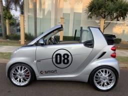 Título do anúncio: Smart fortwo 1.0 turbo 84cv (Impecavel)